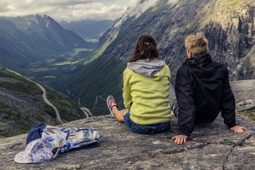 Norway Hikers