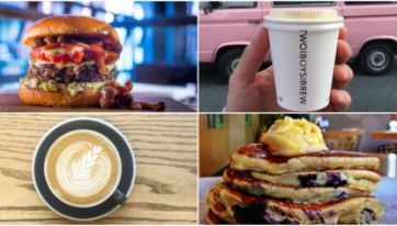 Take This Quiz To Find Out Where You Should Go For Brunch This Weekend