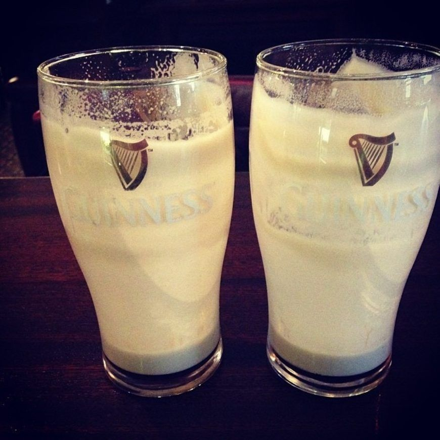 Guinness Boomers