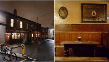 This Unsuspecting Oldschool Dublin Pub Serves Shockingly Tasty Tapas