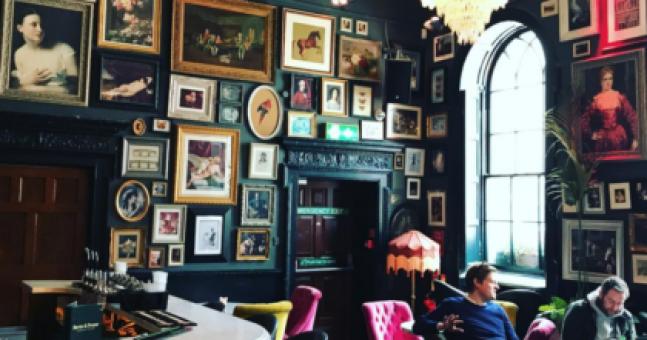 Coffee shops Dublin - Where to go to get your fix | LovinDublin
