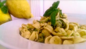 Incredible 5 Ingredient Tasty Pasta