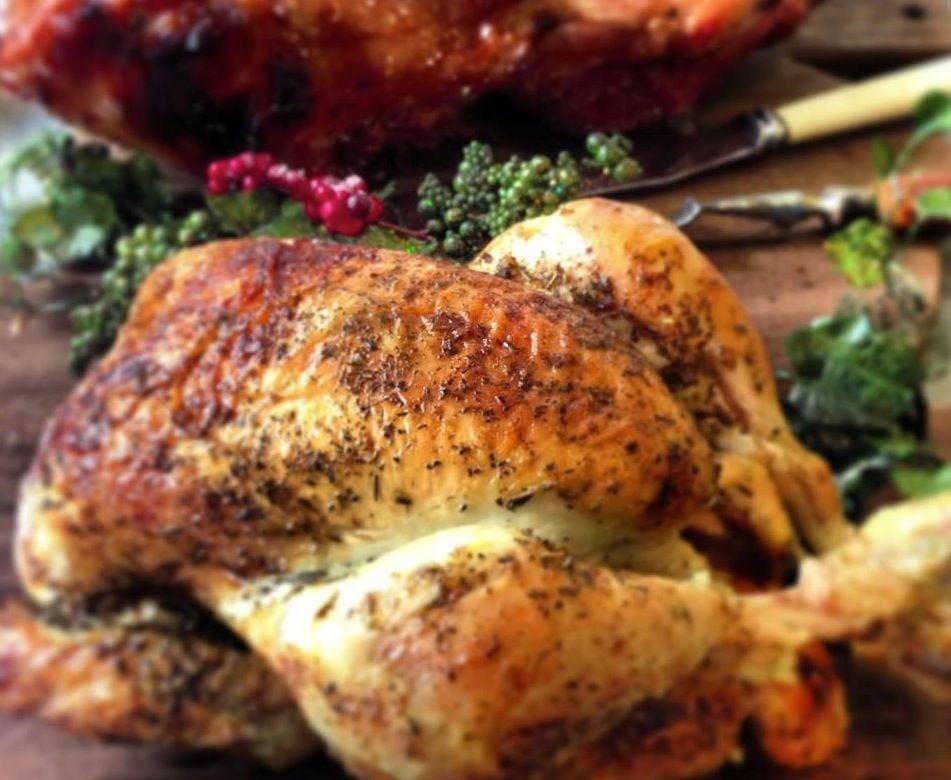 Turkey and hame