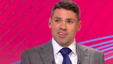 WATCH: Retiring Jon Walters Speaks Emotionally About His Late Mother's Ballybough Roots