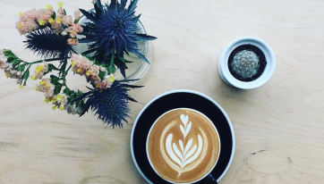 This Is Where You'll Find The Best Coffee Shop In South Dublin