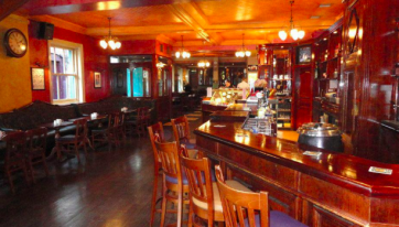 Nine Of The Finest Pubs In The North Inner City