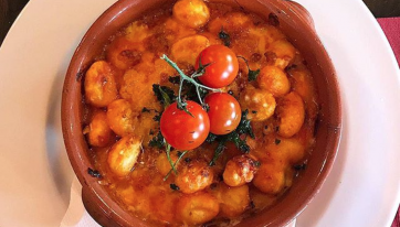 The Best Places To Eat Gnocchi In Dublin