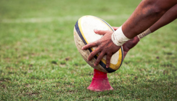 Europe's Largest LGBT Rugby Tournament Is Coming To Dublin