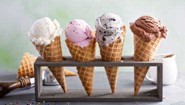These Five Places Will Be Giving Out Free Ice Cream In Dublin Next Week