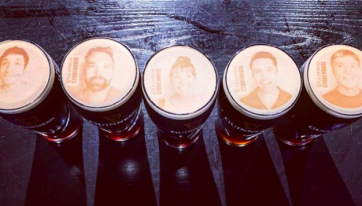 'Always Sunny' Star Rob McElhenney Has Been Spending Some Time In Dublin