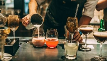 Eight Places You Can Do Cocktail Classes In Dublin