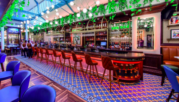 Nine Dublin Venues Have Won Big At The Bar Of The Year Awards