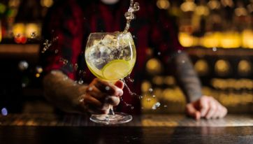 Combine Your Love For Gin And Gems At This Event On Francis Street