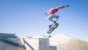 Skateboarding Is Now An Olympic Sport: Here's Three Skateparks To Go To And Show Your Skills