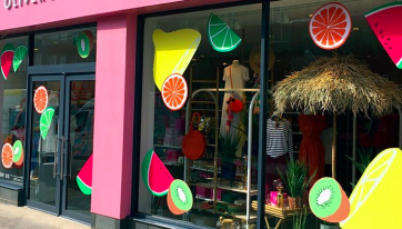 This UK Clothing And Homeware Brand Is Opening A Shop In Town