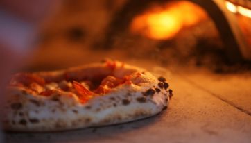 Here's Where To Get Seriously Good Pizza In Dublin At A Seriously Good Price