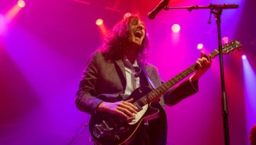 Hozier Announces 3Arena Gig This December