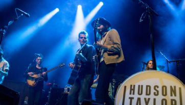 Hudson Taylor To Play Five Gigs In Whelan's This December