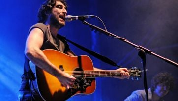 The Coronas Have Just Announced Tour of Dublin Dates