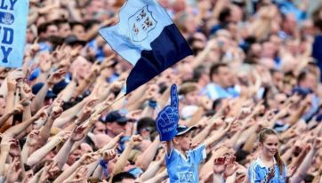 The Place And Date For Dublin's Homecoming Parade Has Been Revealed