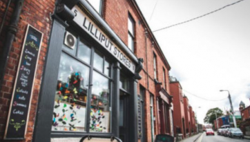 Move Over, Phibsboro - Stoneybatter Is Now One Of The '50 Coolest Neighbourhoods In The World'