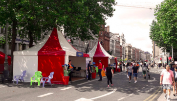 Another Car-Free Day Is Taking Place In Town This Weekend