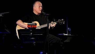 Christy Moore Has Announced A Massive 10-Night Run At Vicar Street