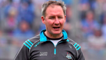 Jim Gavin Can Now Graze Sheep On St. Stephen's Green After Getting Freedom Of The City