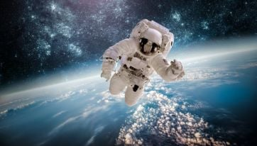 You Can Meet A Real Life Astronaut At Explorium This Saturday