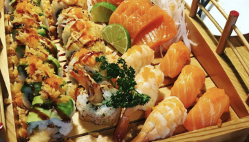 10 Japanese Foodie Spots In Dublin To Soak Up Some Culture Ahead Of The Rugby World Cup