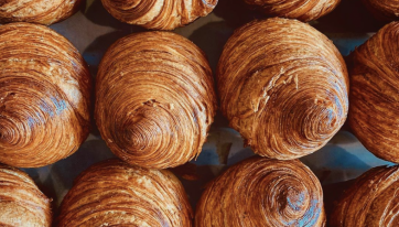 Seven Brilliant Bakeries To Try In Dublin