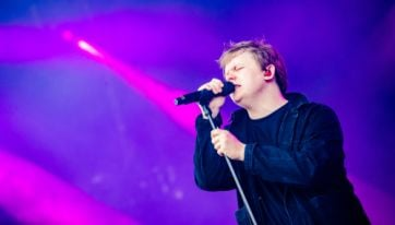 Lewis Capaldi Has Just Announced A Malahide Castle Gig For 2020