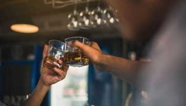 Get Your Fill At The Festival Of Irish Whiskey This Weekend