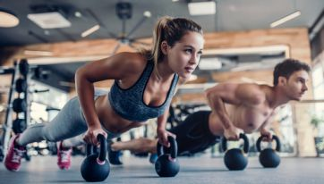 FLYEfit Will Open A Brand New 'Super-Gym' In Dublin Later This Year