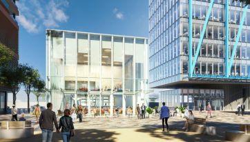Dublin Will Get Its First-Ever 'Glass Box' Restaurant Next Year