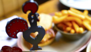 Nandos Is Giving Junior Cert Students Free Food Tomorrow