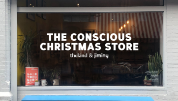 An Eco-Friendly Christmas Shop Is Coming To Dublin