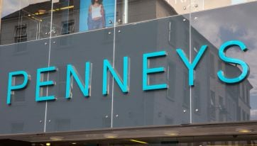 South Dublin Penneys Store Announces Closure