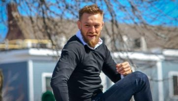 Conor McGregor has decided on his next fight and we won't have long to wait