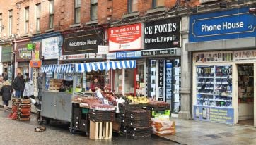Moore Street to be restored to its 'former glory'