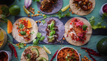 You'll Be Able To Get The Best Street Food In Dublin At Eatyard This Weekend