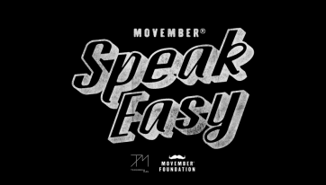 Movember Ireland Is Introducing Movember SpeakEasy To Encourage Men To Talk About Mental Health