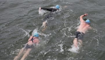 Casting call for strong swimmers for secret filming in Dublin next week