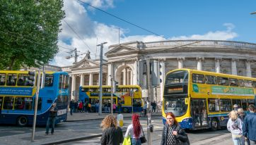 NTA announce massive changes to Dublin Bus routes
