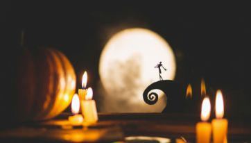 Extra tickets added for 'Nightmare Before Christmas' Live Concert