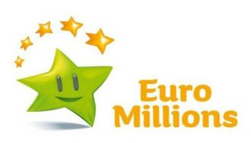 Someone in Dublin is €500,000 richer after Tuesday night's EuroMillions draw