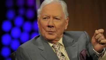 Gay Byrne's funeral will be broadcast live on RTÉ