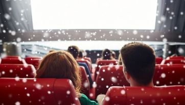 Elf, Home Alone and Love Actually on the Christmas movie line-up at the Lighthouse Cinema