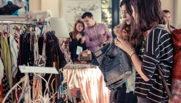 Dublin to get a new monthly sustainable flea market