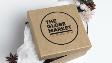 The Globe is getting a new sustainable Christmas market